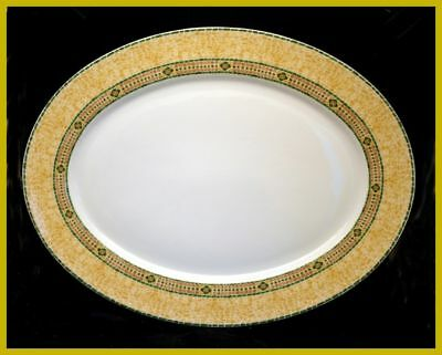 Wedgwood Florence 15 Inch Oval Platter - In Excellent Condition • 39.99£