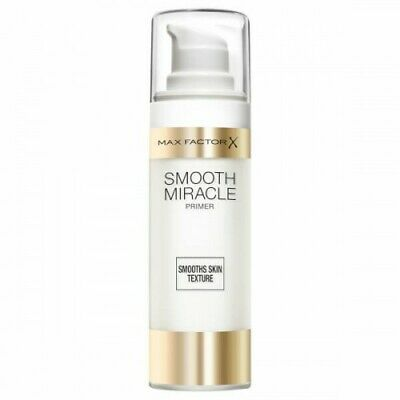 £6.85 • Buy  Max Factor Primer Smooth Miracle Primer  30ml