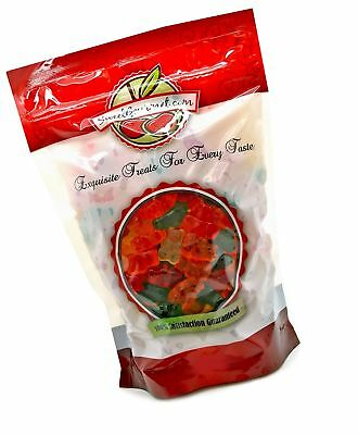 $20.99 • Buy Albanese Confectionery Sugar Free Gummy Bears, 2 Pound - FREE 2 Day Ship
