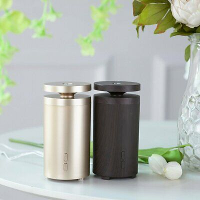 AU17.99 • Buy Aromatherapy Machine Aroma Diffuser Oil Ultrasonic Mist Air Humidifier Purifier