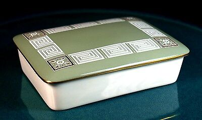 £49.99 • Buy Wedgwood Asia Lidded Butter Dish - NEW ! - 1st Quality