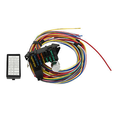 Ultima Wiring Harness on ultima harness 18 530, ultima motor wiring diagram, ultima electronic wiring system,