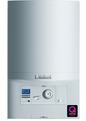 Vaillant EcoFIT Pure 825 ErP Combi Boiler SUPPLIED And FITTED  • 1,230£