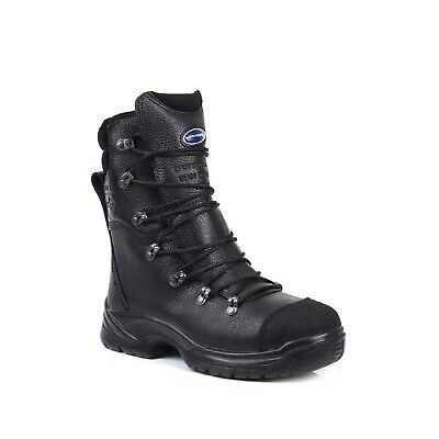 Lavoro Daintree Chainsaw Safety Boots - Size EU 39 (UK 6) - BNIB • 75£