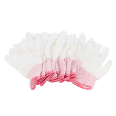 10Pairs Anti Static Working Gloves For Computer/Electronic/Repairing • 5.32$