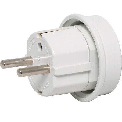 AU24.90 • Buy Australia  NZ To Europe  Bali Travel Power Adapter