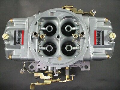Brawler Quick Fuel br-67200 750 CFM Performance Race Carburetor