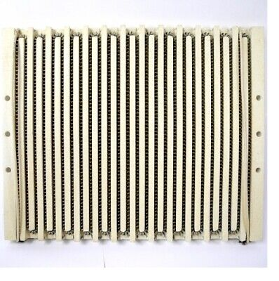 Replacement Heating Plate For Dentsply Ceramico Furnace 1750 Vulcan - TZC0861 • 220£