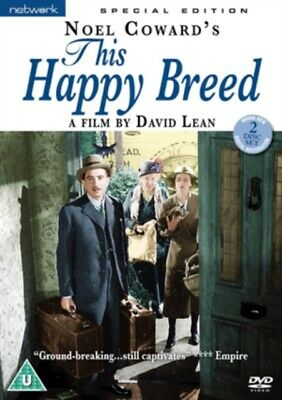 NEW This Happy Breed DVD (7952716) • 14.65£