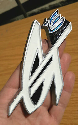 AU122.04 • Buy GT Emblem Badge Celica 75 76 77 1975 1976 1977