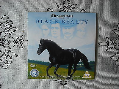 £0.99 • Buy D/MAIL OR SUN PROMO DVD -BLACK BEAUTY - THE KIDS JUST LOVE THIS ONE-ONLY £0.99p