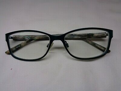 Karen Millen KM 46 Eye Glasses Frames Metal Eye Wear  53.135 • 8.99£