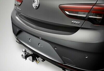 AU798.89 • Buy New Genuine Holden ZB Commodore AWD Wagon Full Towbar Kit Freight Aus Wide
