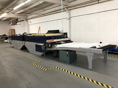 $6000 • Buy M&R Gas Conveyer Dryer For Screen Printing