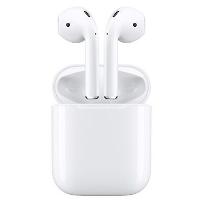 AU294 • Buy Original Apple AirPods With Wireless Charging Case - Genuine Aus Stock Special