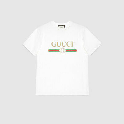 AU365 • Buy Gucci T-shirt, Pre Loved Distressed, Authentic, In Size XXL