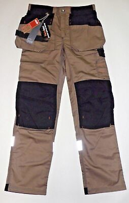 Scruffs Work Trouser Brown 30  Waist 33  Leg Trade  • 32.99£