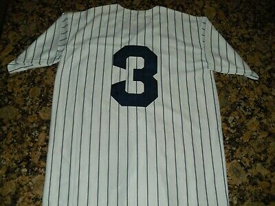 best service caecd fab27 babe ruth jersey
