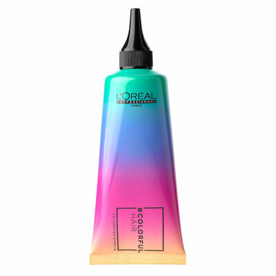 L'Oreal Colourful Hair Semi Permanent Colour 90ml • 14.95£
