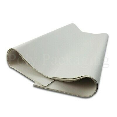 £17 • Buy 500 X Sheets WHITE PACKING PAPER(500x750mm)(20x30 )Food Safe Chip Shop House