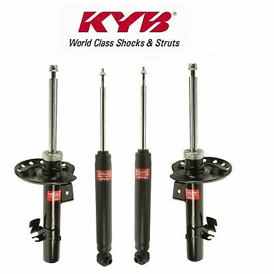 $301.98 • Buy For Volvo V70 XC70 Front & Rear Struts Assembly KIT KYB Excel-G