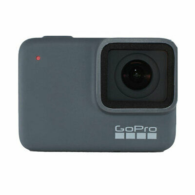 $ CDN241.04 • Buy GoPro HERO7 Silver Waterproof Digital Action Camera, Touch Screen, 4k HD Video
