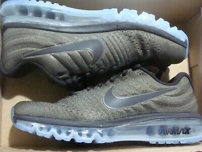 $105.99 • Buy Mens Nike Air Max 2017 (849559 302) Size 8~12