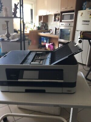 AU250 • Buy Brother All Round Fabulous Printer
