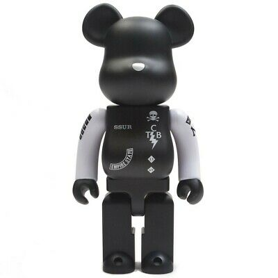 $165 • Buy Medicom BE@RBRICK SSUR 400% Bearbrick Figure
