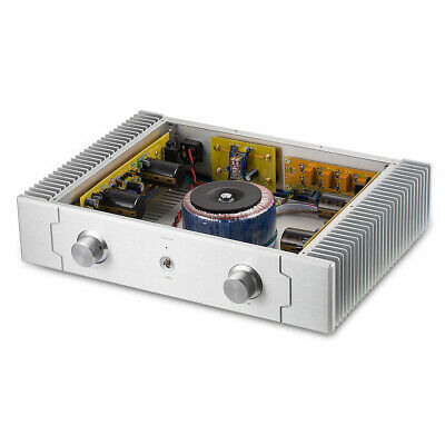 AU612.53 • Buy HiFi Pure Class A Power Amplifier 2.0 Channel Stereo Home Audio Amp 130W×2