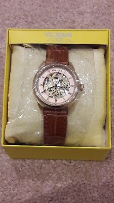 View Details Ladies Invicta Watch Mechanical (hand Winding) • 55.00£