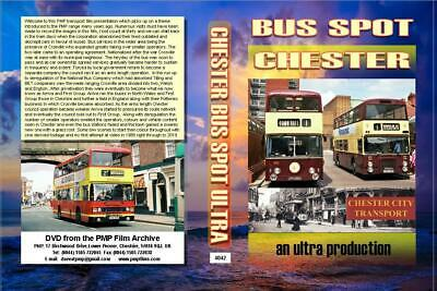 £13 • Buy 4042. Bus Spot Ultra Chester. UK. Buses. Another 120 Minute Special Covering Num