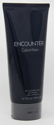 £37.91 • Buy Calvin Klein Encounter Hair And Body Wash 200ml