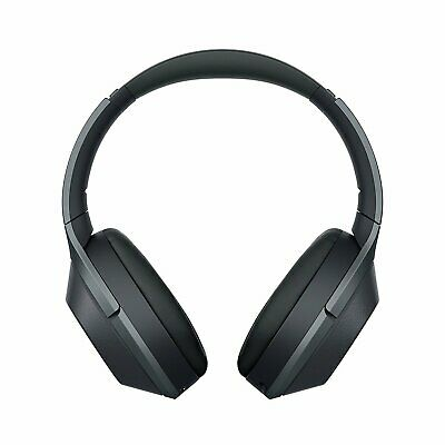 $ CDN285.29 • Buy Sony Wh-1000xm2 Wireless Headphones - Black Open Box!!