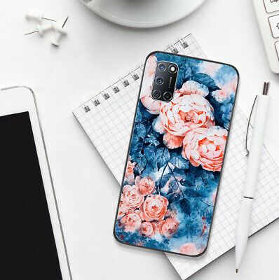 AU13.95 • Buy OPPO A73 A57 AX5 S AX7 A59 A9 2020 A91 Case Cover Ultra Thin Soft TPU Shockproof