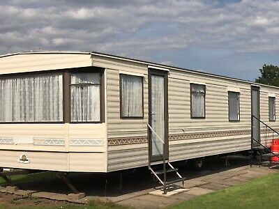 Static Caravan To Rent - Richmond Holiday Centre, Skegness • 35£
