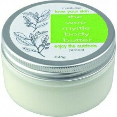 Insect Midge & Mosquito Repelling The Wee Midgie Body Butter For Midges & Mozzie • 8.99£