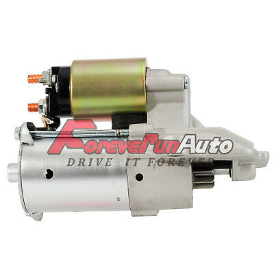 $43.95 • Buy New Starter For Ford Focus 2.3 2.0 High Quality STARTER 6674 03 04 05 06 07 08