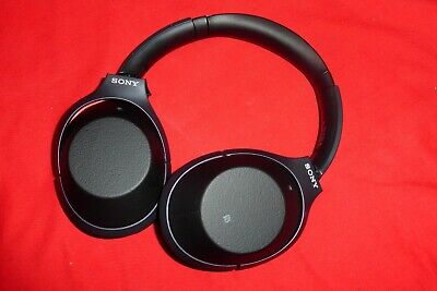 $ CDN101.23 • Buy Sony WH-1000XM2 Premium Noise Cancelling Wireless Bluetooth Headphones W/Issue#1