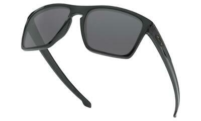 AU139 • Buy Oakley SLIVER XL Sunglasses Polished Black - Black Iridium Lens 9341-05
