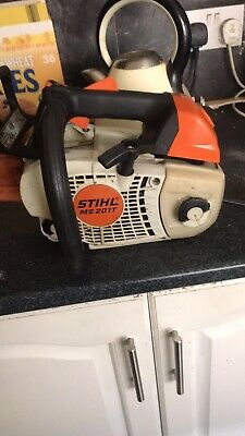 View Details Stihl Ms201t Chainsaw • 157.00£