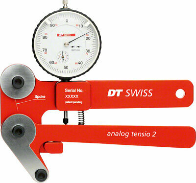 $575.30 • Buy DT Swiss Analog Spoke Tensiometer