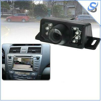 AU31.01 • Buy Car Reverse Camcorder Night Vision Rearview Camera 7 LED 140 Degree Vision GPS