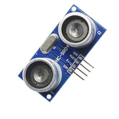 AU4.09 • Buy Ultrasonic Module HC-SR04 Distance Measuring Transducer Sensor For Android