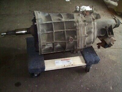 jeep manual transmission 5 speed