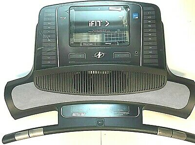 AU1289.56 • Buy PART # 391984 -  Treadmill Nordictrack Elite77 Console - Display - Replacement