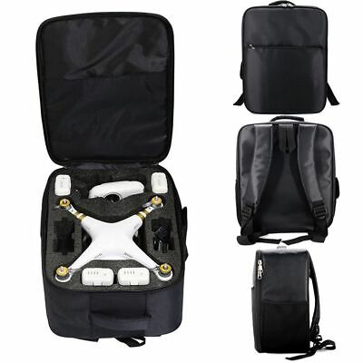 AU80.74 • Buy Case For DJI Phantom 3S 3A 3SE 4A 4 4Pro Backpack Accessories Shoulder Bag Nylon