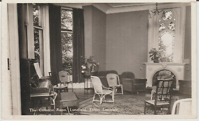 £3 • Buy Kirkby Lonsdale - Lunefield - The Common Room -  Postcard-  # 23509