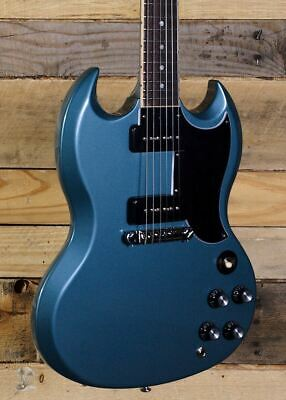 gibson sg special faded