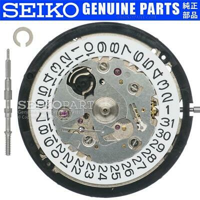 $ CDN60.75 • Buy Seiko 7S26 7S26C Automatic Watch Movement & Stem F/ 7S26A 7S26B SKX007 SKX173 5